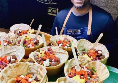 Food Truck Hire Dublin